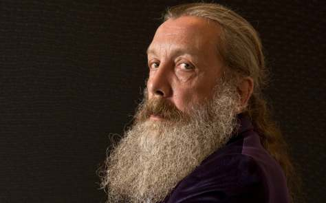 Image result for alan moore writer