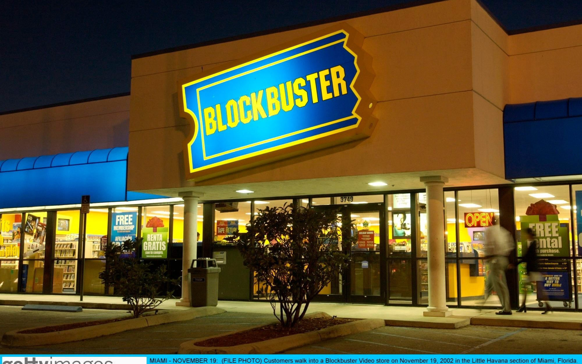 blockbuster creditors to get 2m extra in next six months