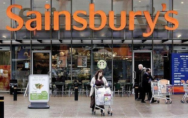 Resultado de imagen de sainsbury