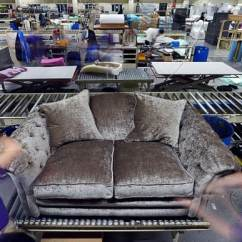 Dfs Metro Sofa Review Circular Sectional Sofas Sales Of Furniture Firms At Risk After Alert Over Consumer Inside A Factory