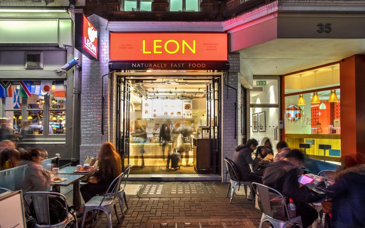 Leon approaches former Whitbread boss for US expansion