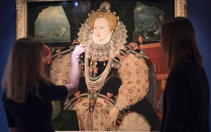 Elizabeth 1