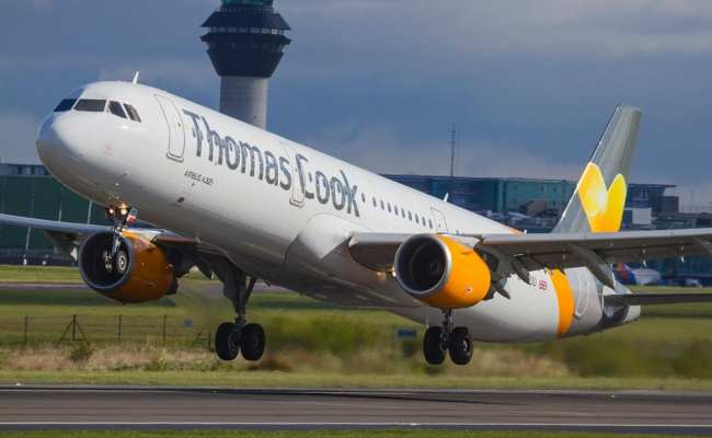 Thomas Cook Restarts Dividend After Five Year Break