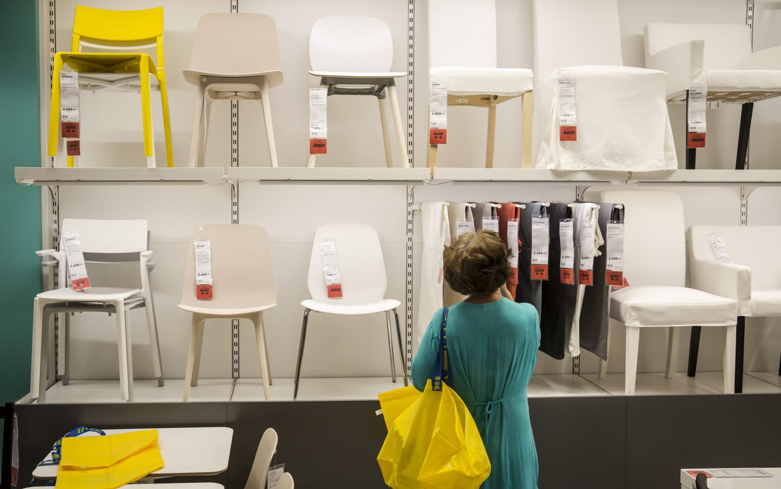 Ikea Tests Renting Out Furniture As Eco Friendly Plan