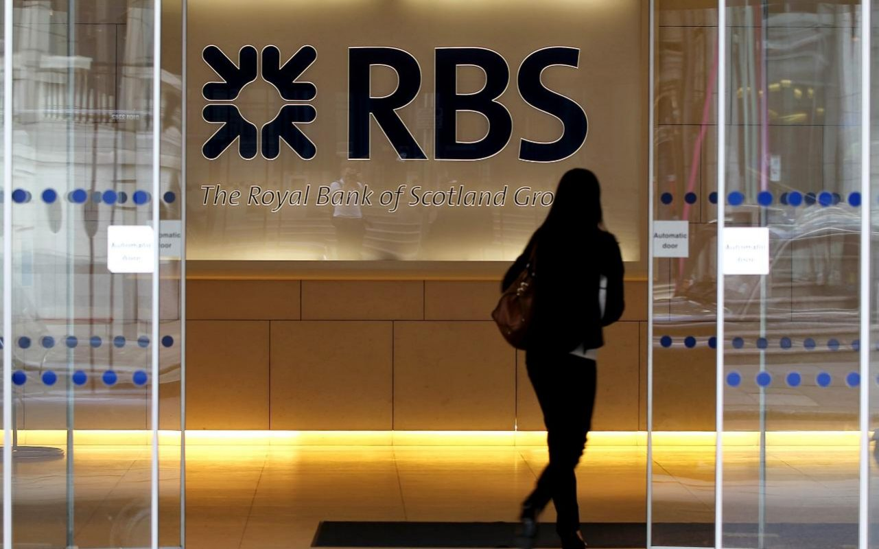 RBS to sell London HQ as costcutting drive continues