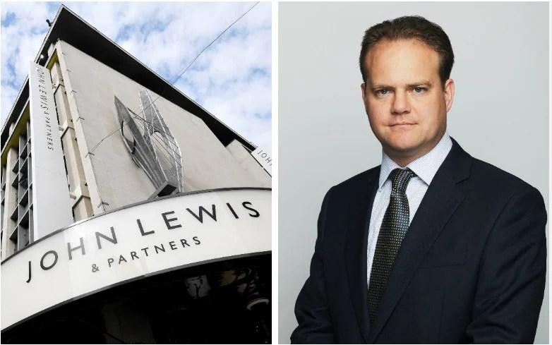 John Lewis Boss Warns Of More Pain Ahead After Drastic