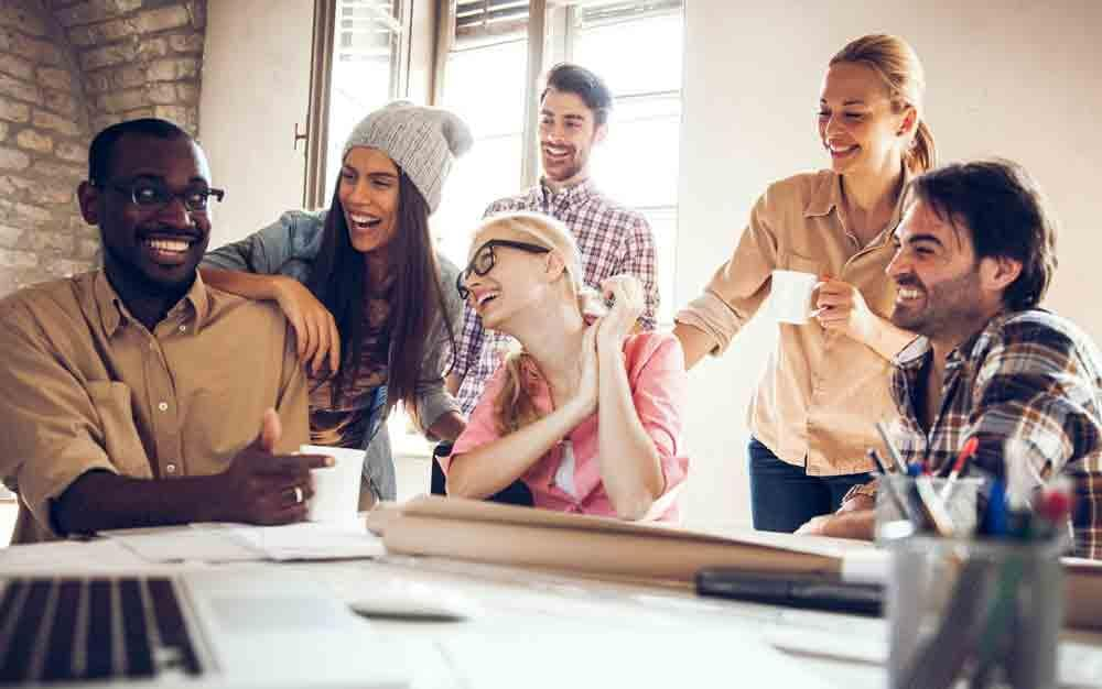 How millennials in the workplace are shaping todays office