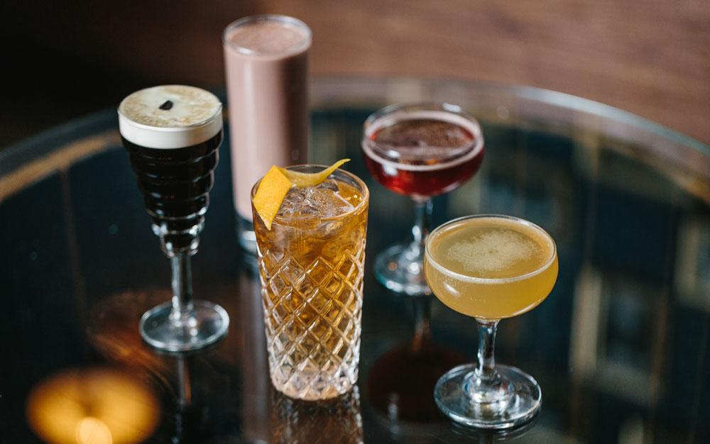 Five Delicious Brandy Cocktails You Can Make At Home
