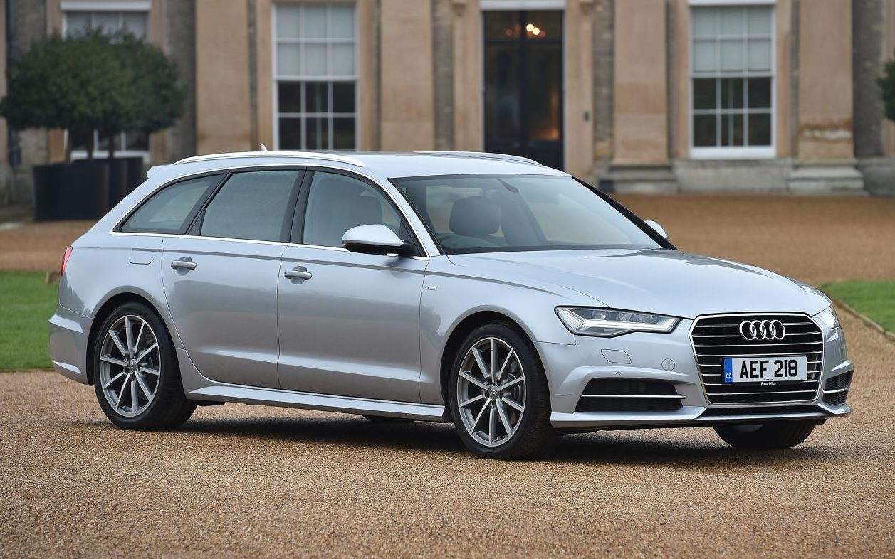 hight resolution of audi a6 all light meaning
