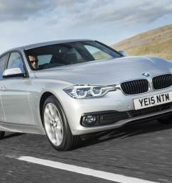 2016 bmw 3 series review low running costs and fun to drive this car should be on your list [ 1756 x 1098 Pixel ]