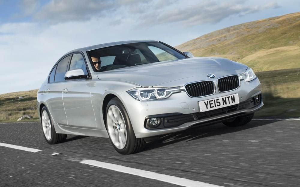 medium resolution of 2016 bmw 3 series review low running costs and fun to drive this car should be on your list