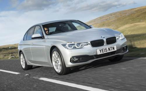 small resolution of 2016 bmw 3 series review low running costs and fun to drive this car should be on your list