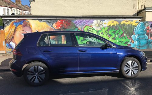 small resolution of volkswagen e golf long term test is the family hatchback still one of the best when it s electrified
