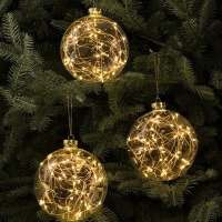 Best Christmas baubles