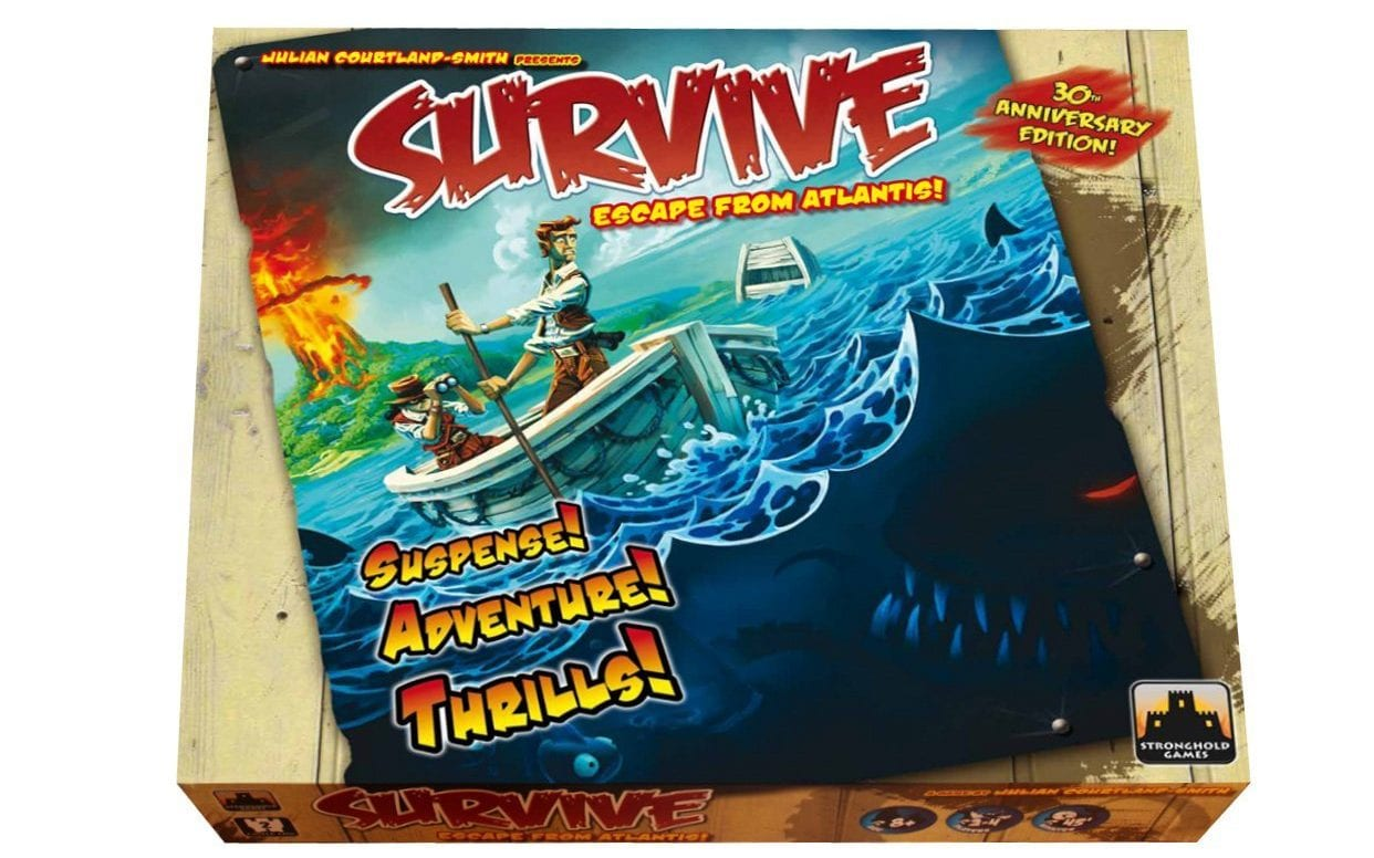 The 20 Best Christmas Board Games That You Ve Never Heard