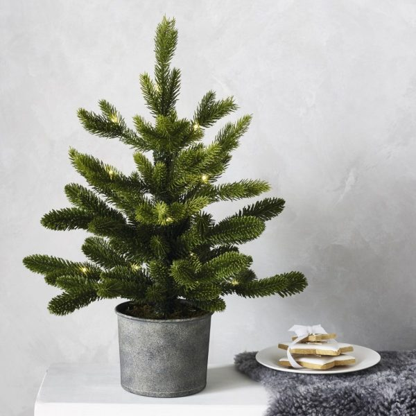 Of Artificial Christmas Trees In Uk