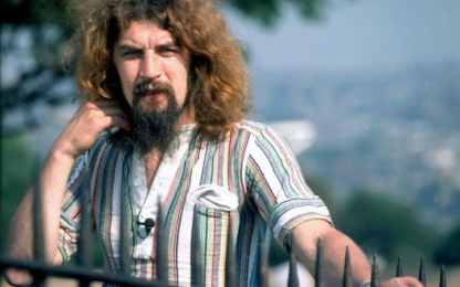 """Who discovered we could get milk from cows, and what did he think he was doing at the time?"" Billy Connolly (November 24 1942-)"