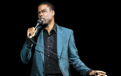 'Every town has the same two malls: the one white people go to and the one white people used to go to.' Chris Rock (February 7 1965-)