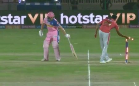 Image result for ashwin out buttler