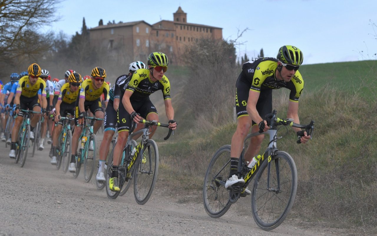 Strade Bianche Cancelled After Introduction Of Special