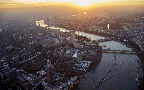 Urban Planning And Future Of London