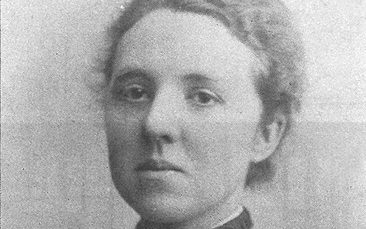 Mother's Day founder Constance Smith (also known as C Penswick Smith in her published works)