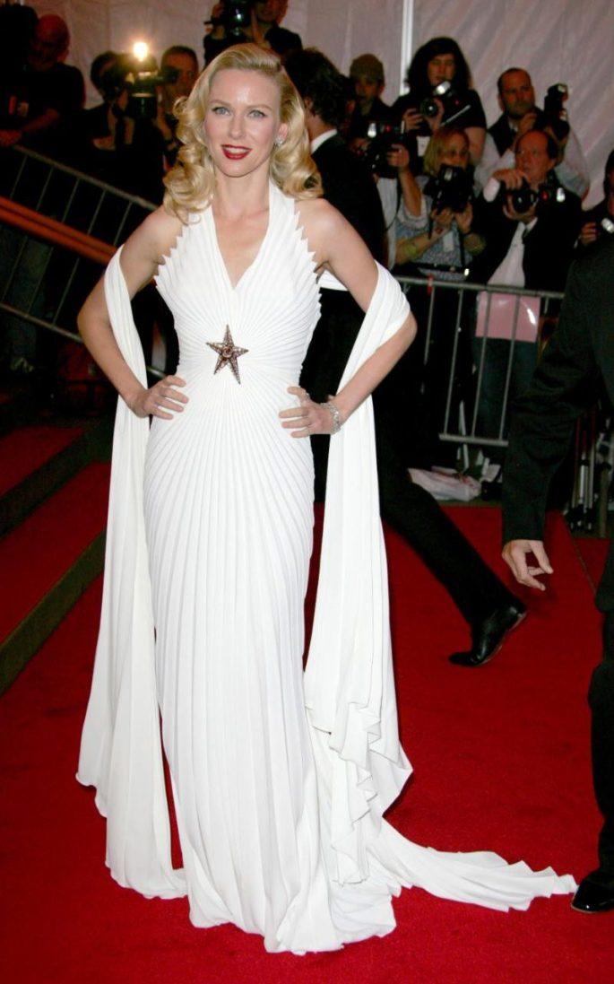 Naomi Watts Met Gala
