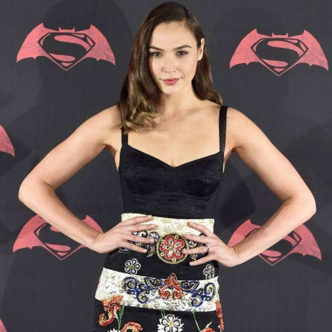 Check out Israeli actress Gal Gadot's impeccable style as she tours the world to promote the new blockbuster,Batman v Superman: Dawn of Justice