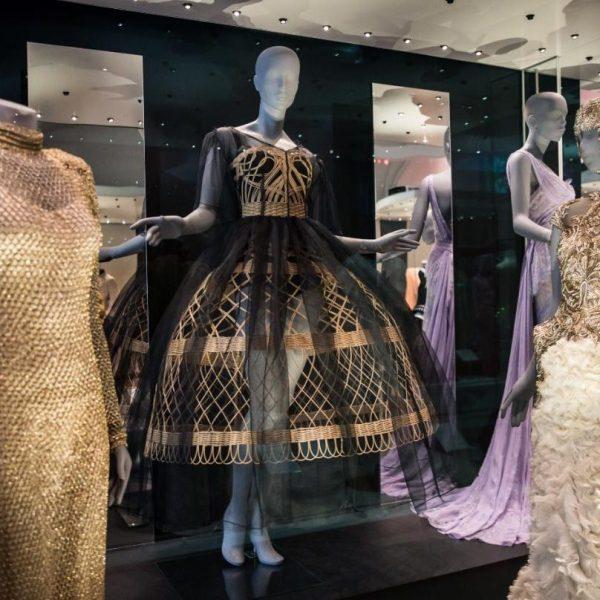 &' 'undressed' Exhibition Explores