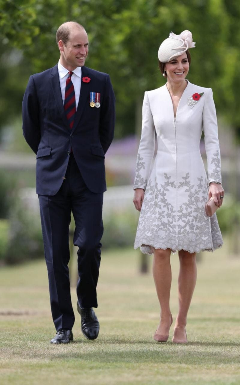 The Duchess of Cambridges most stylish looks since joining the royal family  Fashion