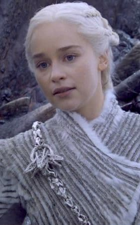 Game Of Thrones The Story Behind Daenerys Targaryens New