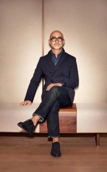 'fashion' Favourite Brainiac' Pierre Hardy Creating