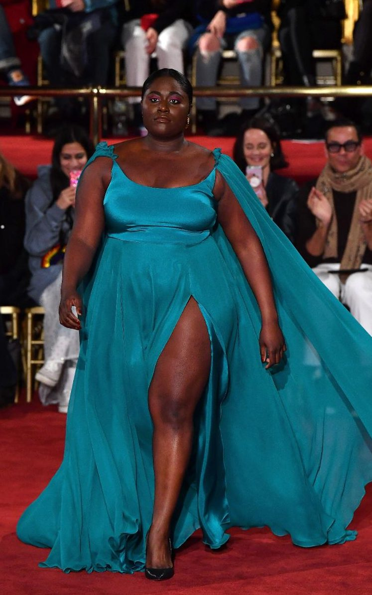 Meet Christian Siriano The Designer Dressing Women Of All Sizes For The Red Carpet