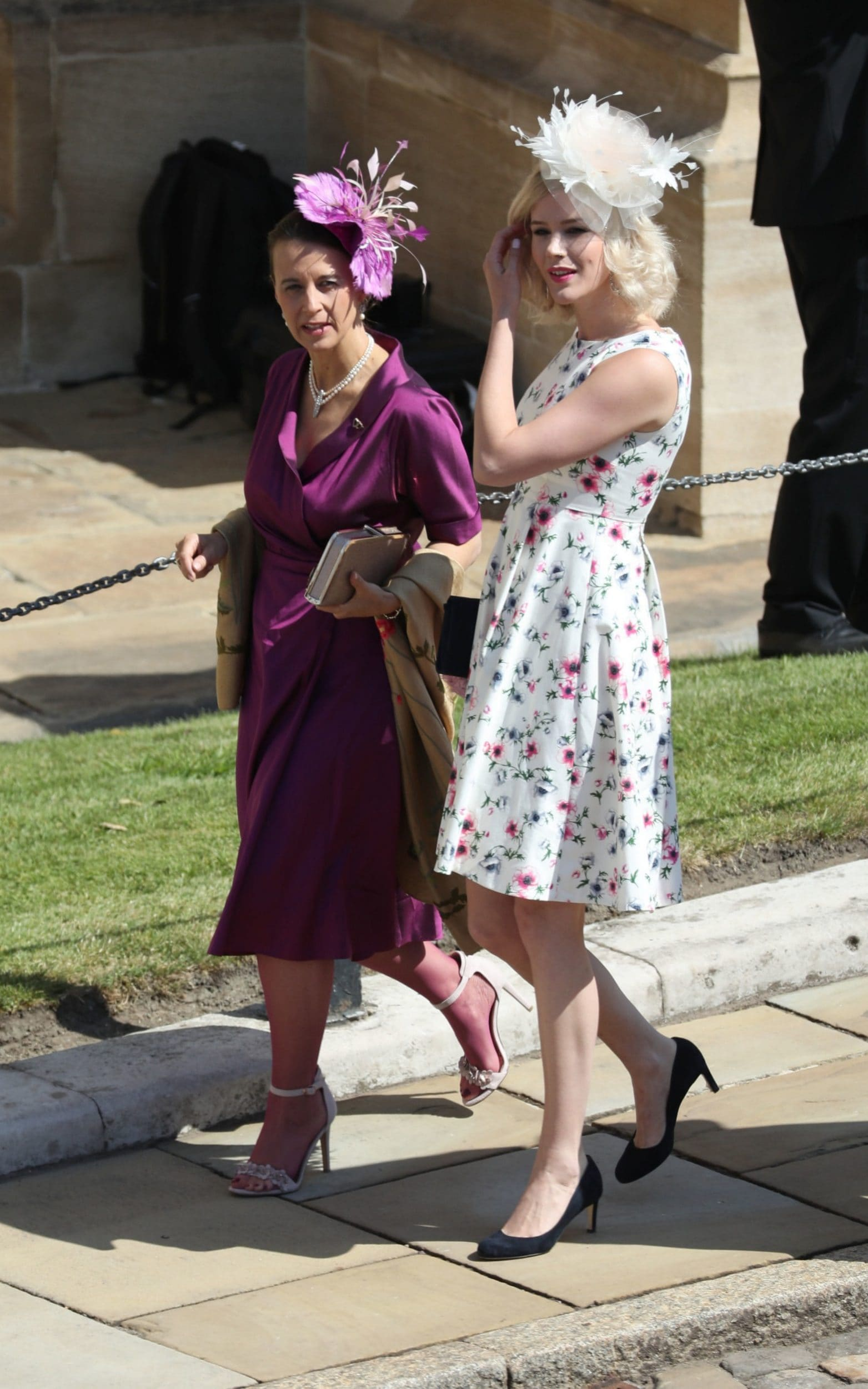 Joss Stone  Best royal wedding guest outfits Serena