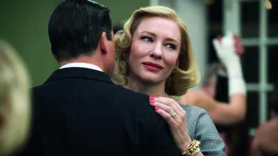 Cate Blanchett and Rooney Mara share forbidden love in Carol