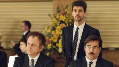 The Lobster is a strange drama film