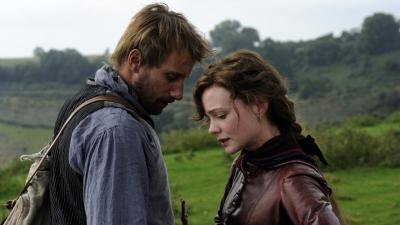 Carey Mulligan and Matthias Schoenaerts lead Hardy adaptation Far From the Madding Crowd