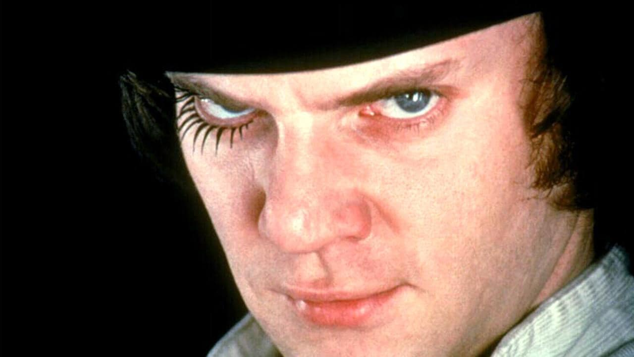 Image result for clockwork orange
