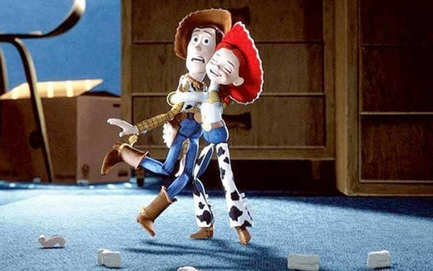 Toy Story S Jessie The 19 Best Female Cartoon Characters