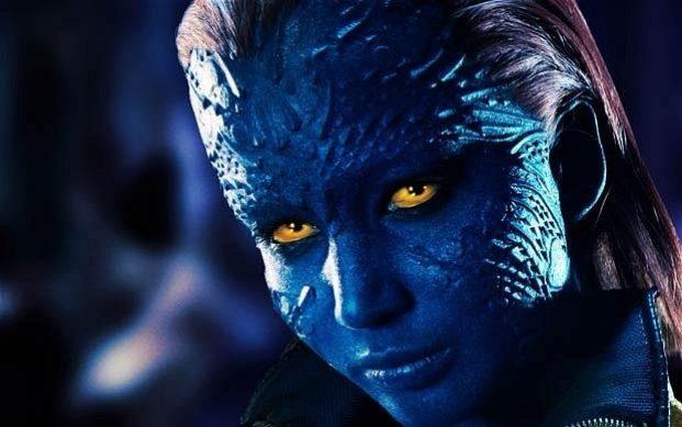 Jennifer Lawrence To Quit X Men Films