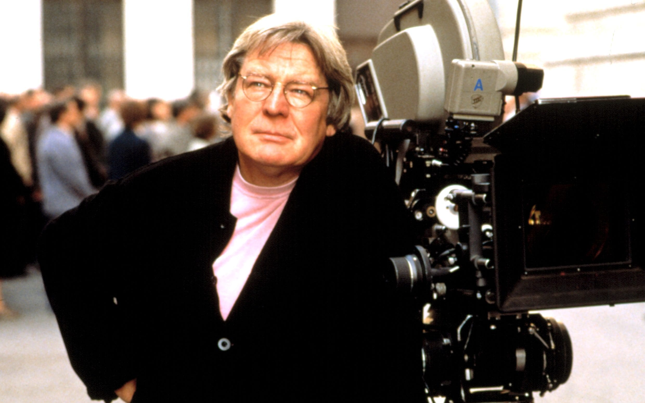 Alan Parker Bugsy Has Lasted Longer Than All My Movies