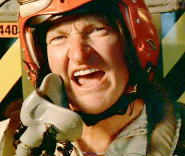 Randy Quaid In Independence Day