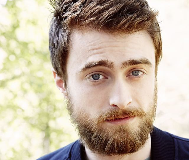 Daniel Radcliffe On Alcoholism Starving Himself Harry Potter And The Day He Fell In Love