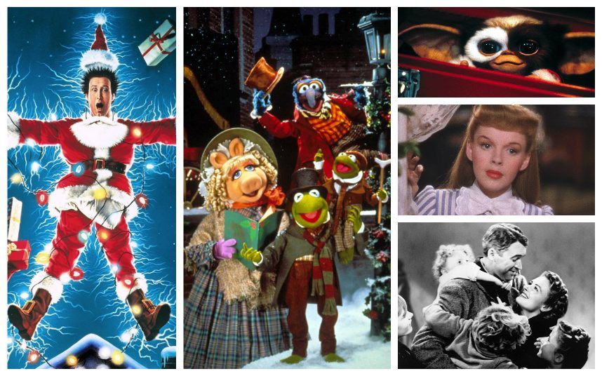 The 25 Best Christmas Movies From Home Alone To Love
