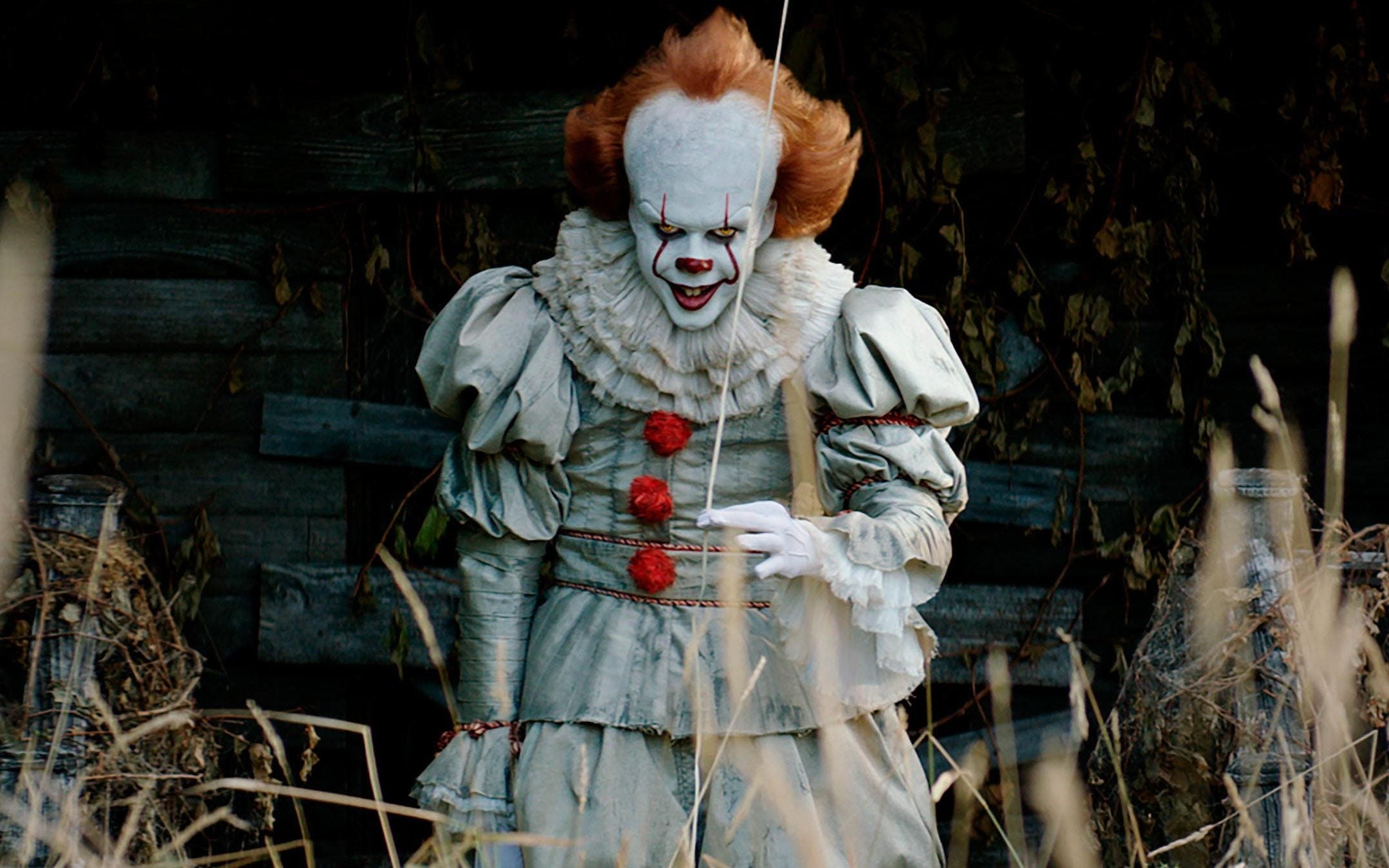 pennywise isn t really