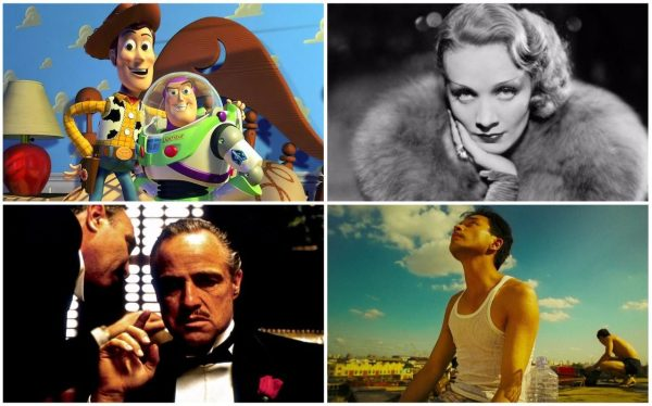 The 100 greatest films of all time Film