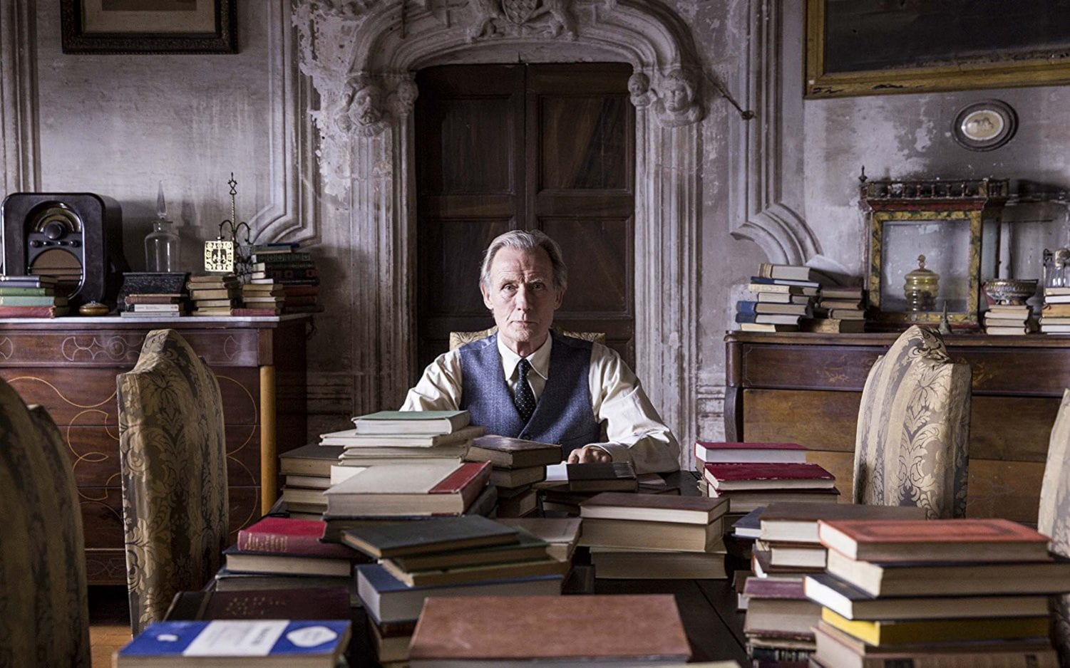 The Bookshop, Berlin Film Festival, review - An English village with a tiresome identity crisis
