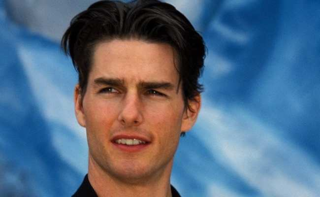 Tom Cruise Interview Why Am I A Scientologist I Like An
