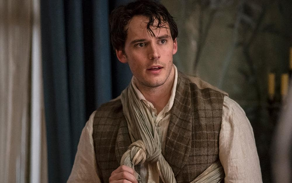 Image result for my cousin rachel sam claflin