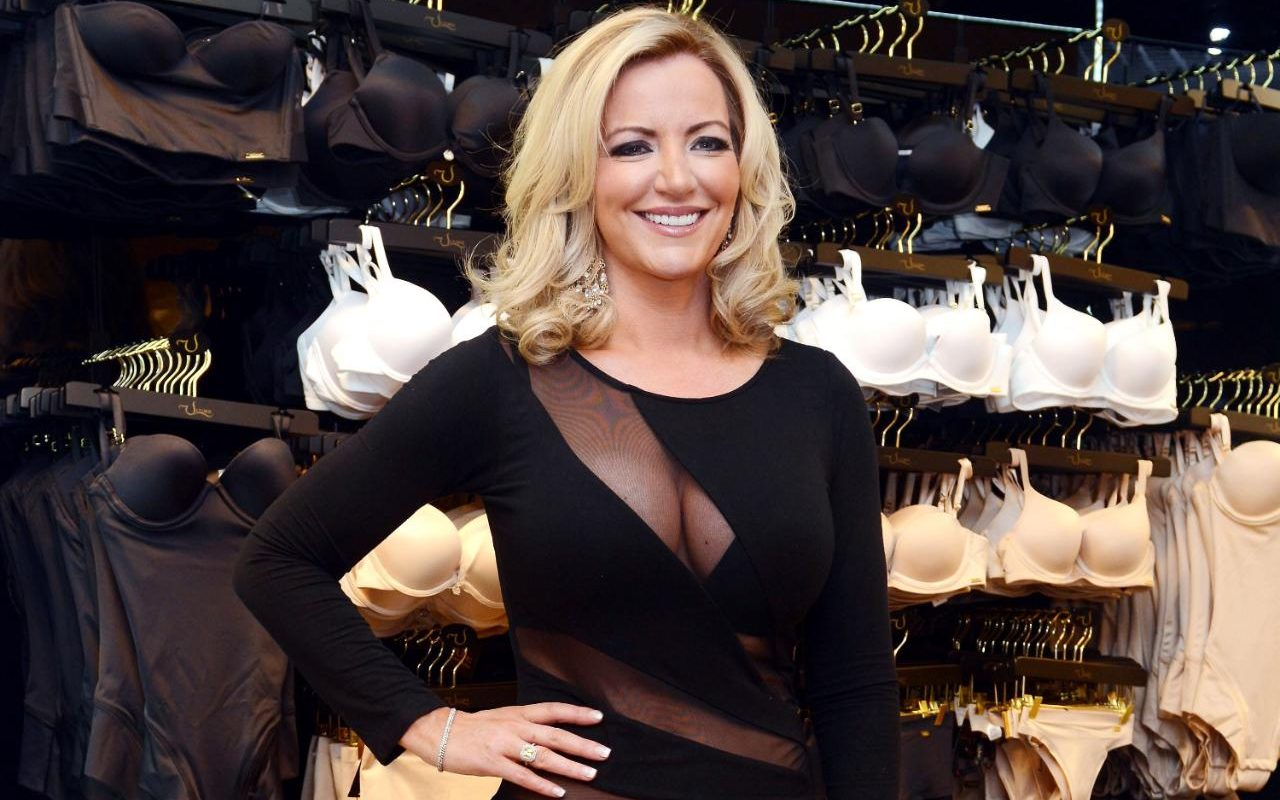 Worst Celebrity Diets Of The Year Baroness Mone S Regime Criticised By Experts